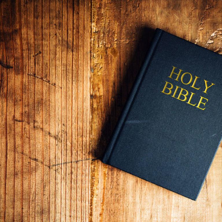 Free Online Bible School