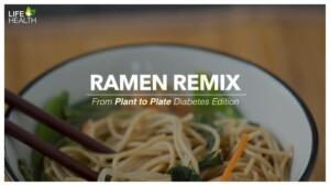 Ramen Remix