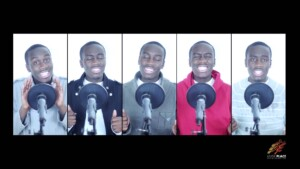 Sweet Spirit   Music   Philip Yeboah