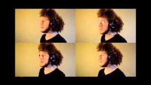 Be Thou My Vision Hymn - Acapella Arrangement