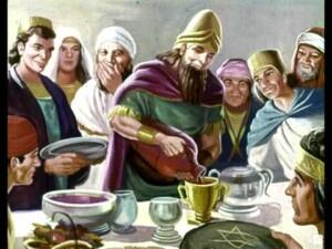 Belshazzar's Feast - Moody Bible Story