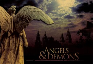Angels vs. Demons - The Forerunner