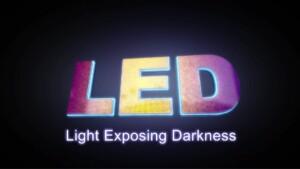 LED Is Disney Safe For Christians?