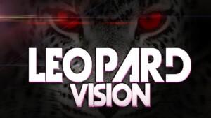 LEOPARD VISION  (VOL.1)