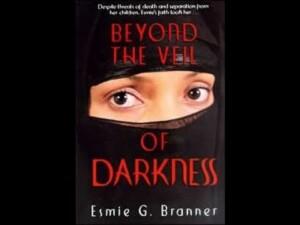 """""""Beyond the Veil of Darkness"""" - Esmie Branner"""