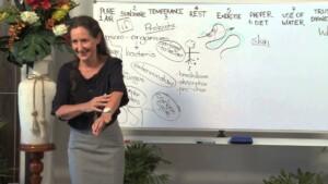2. The Body's Elimination Systems, Barbara O'Neill