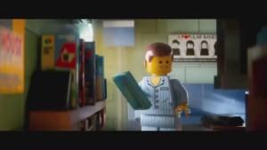 The Lego Movie - Creativity Deception