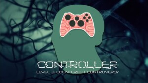 Controller Level 3: Games on the brain clip