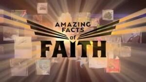 Amazing Facts of Faith: Episode 1 — The Hummingbird
