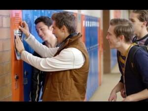 Bullying - Stop It