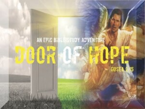 """""""DOOR OF HOPE""""  28/37 """"Is It A Sin To Be Tempted?"""" www.thefinalmovemets.com"""