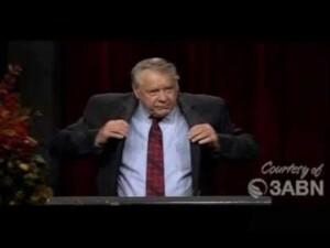 From Gangs to God  -  Ron Halvorsen (3ABN Christian & Adventist Sermons)