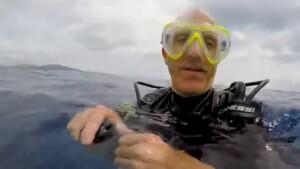 Amazing Facts of Faith — Scuba Diving