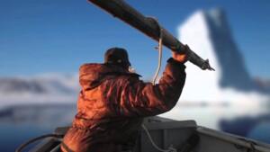 Amazing Facts of Faith — Bowhead Whale