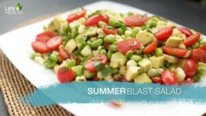 Summer Blast Salad