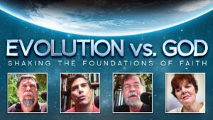 Evolution Vs. God Movie