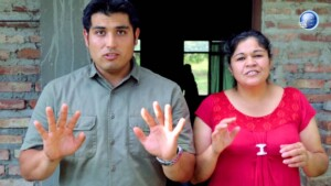 Tabita - Jonathan Oriel & Rachel Vega - Red ADvenir Television  HD